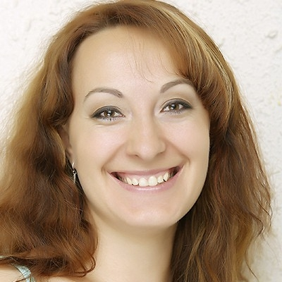 Svetlana Chernyavsky CFD