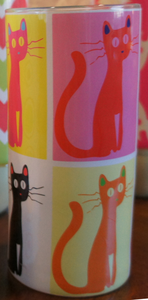 Pop Art Cats FMC 3046