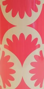 Hot Pink Pattern FMC 3023