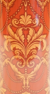 Red Damask FMC 3090