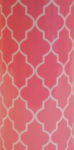 Quatrafoil Pink FMC 3078