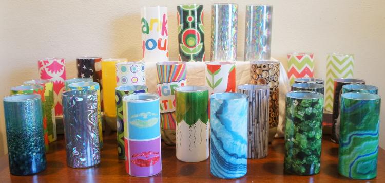 Top 30 Shrink Wrap Decorative Vase Sleeve Picks