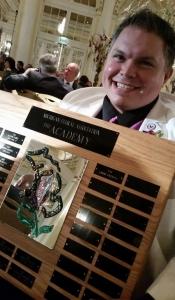 2015 GLFE Academy Winner