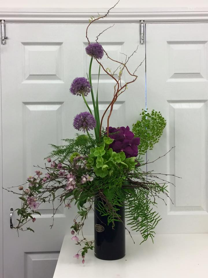Image Property of The Academy of Floristry