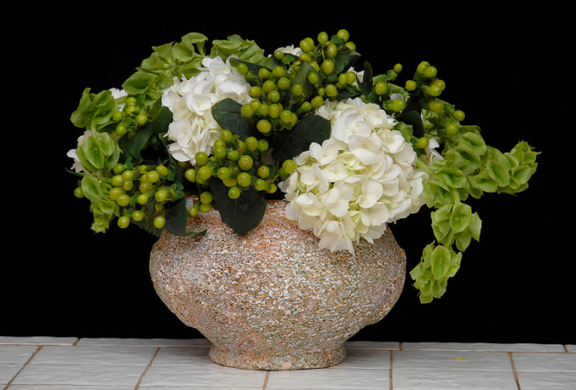 Photo Property of Rittners School of Floral Design