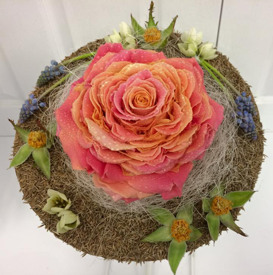 The Academy of Floristry - Floral.today