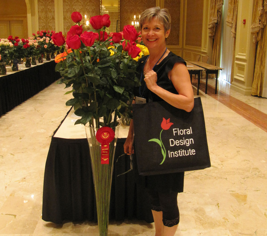 Leanne Kesler Aifd Pfci Fdi Floral Design Institute Floral Today