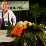 2016 Great Lakes Floral Expo - Floral Chopped Contest