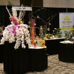 2016 Great Lakes Floral Expo - Mayesh Wholesale Booth